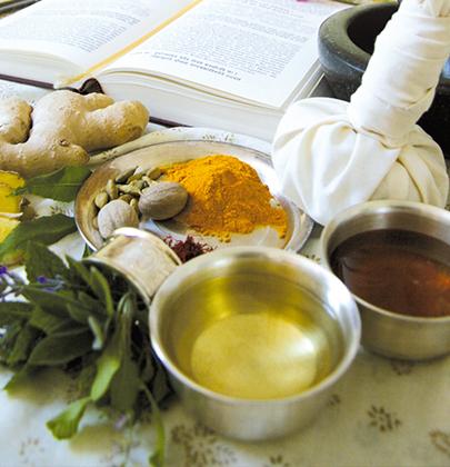Das Ayurveda-Fernstudium der Veden-Akademie