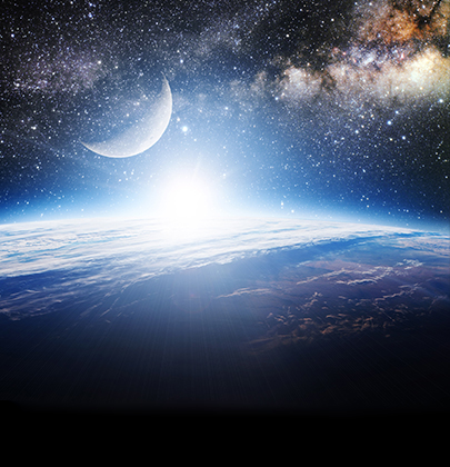 Lebensberatung mit vedischer Astrologie